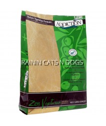 ADDICTION ZEN VEGETARIAN DOG 20LB