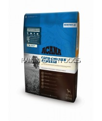 ACANA CHICKEN & GREENS DOG 2KG (4.4LBS)