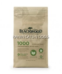 BLACKWOOD 1000-ADULT DOG 2.2KG