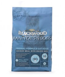 BLACKWOOD CAT - ADULT 2.73KG