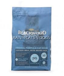 BLACKWOOD CAT - ADULT 6KG