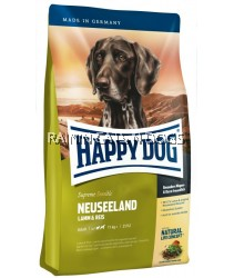 HAPPY DOG SUPREME NEUSEELAND (12.5KG)