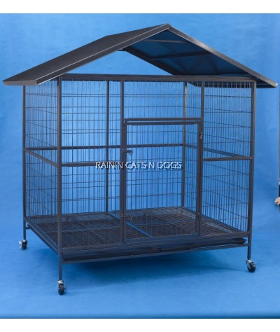DOG CAGE 337 - (SPECIAL COLOUR)