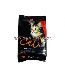 CAT'S EYE CAT FOOD - ALL STAGES (13.5KG)