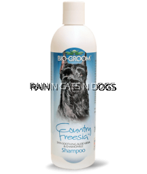BIO-GROOM COUNTRY FREESIA S'POO 12OZ