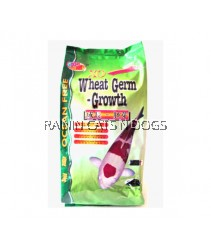 OCEANFREE WHEAT GERM & GROWTH 5KG (7MM)