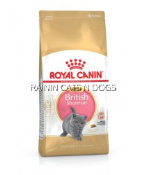 ROYAL CANIN FBN BRITISH SHORT HAIR KITTEN (2KG)