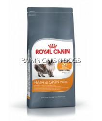 ROYAL CANIN FCN HAIR & SKIN CARE (4KG)
