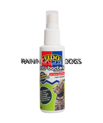 FIDO ANTI-BACTERIA PUMP CAT SPRY 100ML
