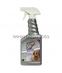 URINE OFF PET DOG SPRAYER 500ML