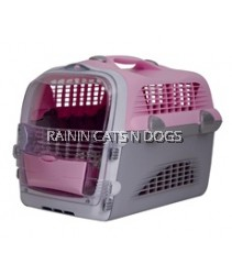 PET CARGO CABRIO BURNT PINK