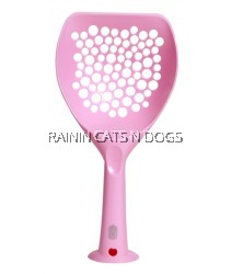CATIT LITTER SPOON PINK
