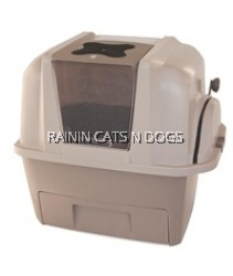 CATIT DESIGN SIFTING CAT PAN
