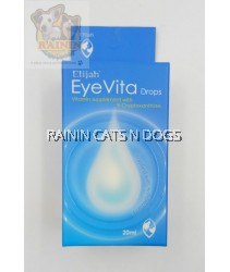 EYE VITA DROPS (20ML)