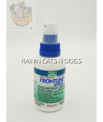 FRONTLINE SPRAY (100ML)