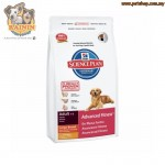 SCIENCE PLAN ADVANCED FITNESS ADULT LARGE BREED - CHICKEN (18KG)