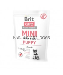 Brit Care Mini Grain Free Puppy 400g