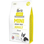 Brit Care Mini Grain Free Adult 400g