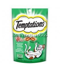 TEMPTATIONS SEAFOOD MEDLEY (85G)