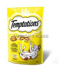 TEMPTATIONS TASTY CHICKEN FLAVOUR (85G)