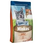 HAPPY CAT MINKAS GEFLUGEL (POULTRY) (1.5KG)