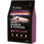 PROFINE ADULT SALMON & POTATOES (3KG)