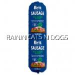 Brit Premium Sausage - Turkey 800g