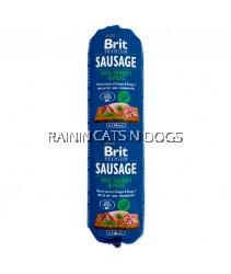 Brit Premium Sausage - Turkey 800g