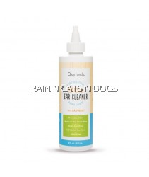 OXYFRESH PET EAR CLEANER (118ML)