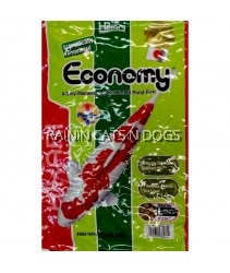 Hikari Economy Koi Food Large Floating Pellet 4kg