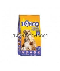 IQ DOG BEEF ADULT DOG 15KG