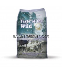 Taste Of The Wild - Sierra Mountain Canine® Formula with Roasted Lamb (13kg)